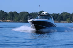 Burnsville Boat insurance