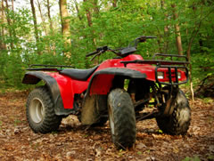 Burnsville Off Road Vehicle insurance